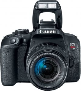professional product photography camera