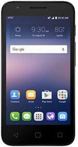 Alcatel OneTouch Ideal 4G