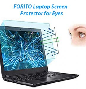 FORITO Laptop Screen Protector for Eyes