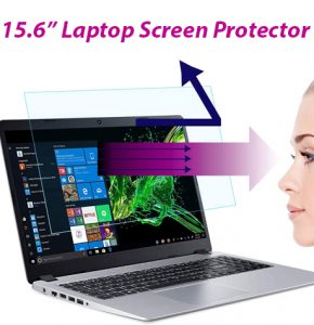 Laptop Screen Protector for Eyes